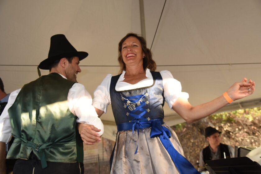 Encinitas' 25th annual Oktoberfest