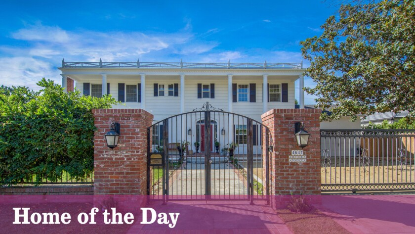 Home of the Day | Toluca Lake