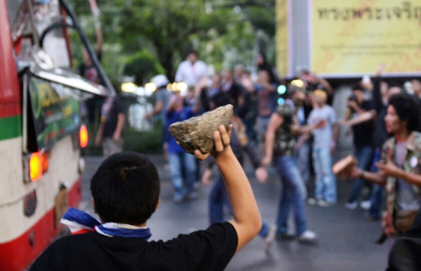 THAILAND-POLITICS-PROTEST