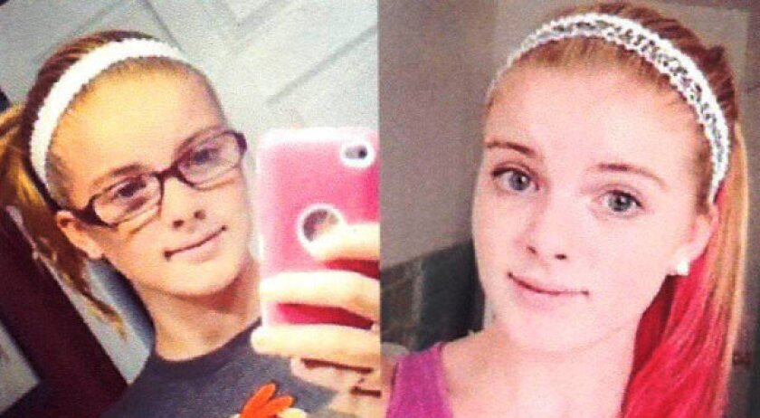 New Jersey girl's body found; 'Evil everywhere,' uncle says