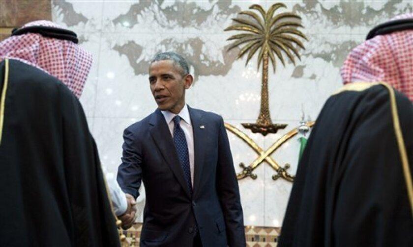 Arabia Saudí y sus aliados advirtieron que la legislación estadounidense que permite demandar al reino por los ataques terroristas del 11 de septiembre de 2001 tendrá repercusiones negativas.