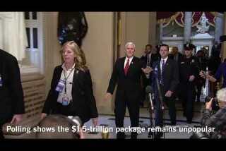 Republicans pass tax overhaul