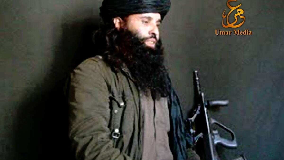 Pakistani Taliban's choice of leader signals an ominous turn