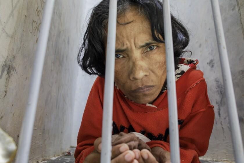Lo que podría ser un abuso propio de la época de la esclavitud es lo que están padeciendo personas con condiciones de salud