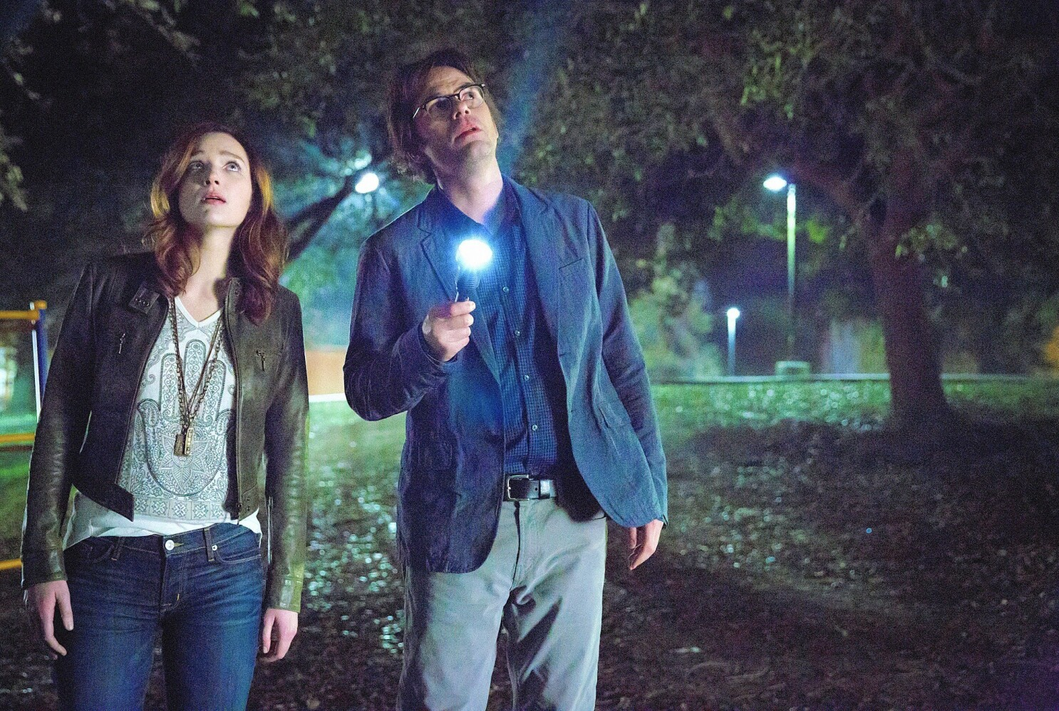 Tv Preview How James Patterson S Novel Zoo Became A Series On Cbs Los Angeles Times