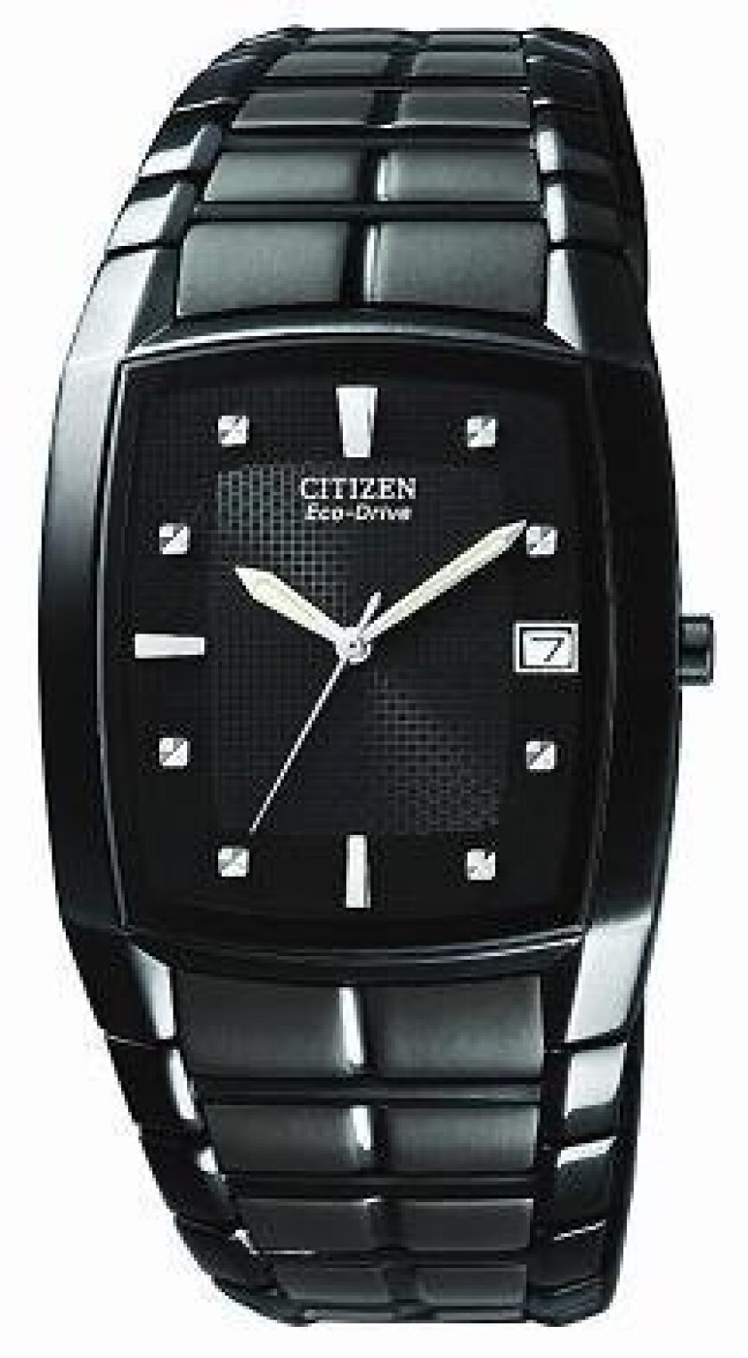 Time Wise Jewelers offers Citizen watches for up to 50 percent off.