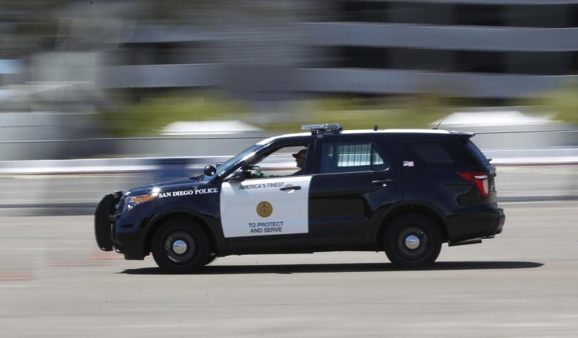San Diego crime