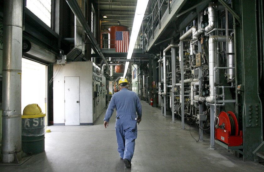 Grayson Power Plant