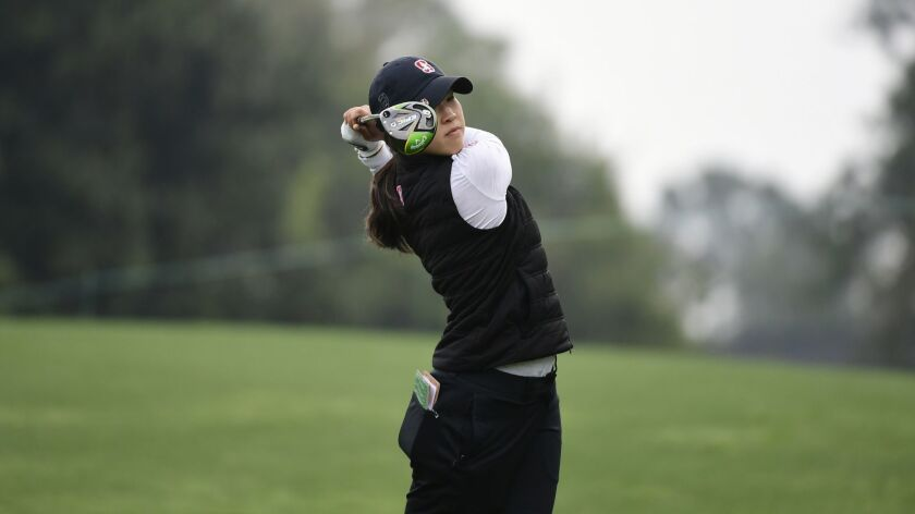 2019 Augusta National Women's Amateur