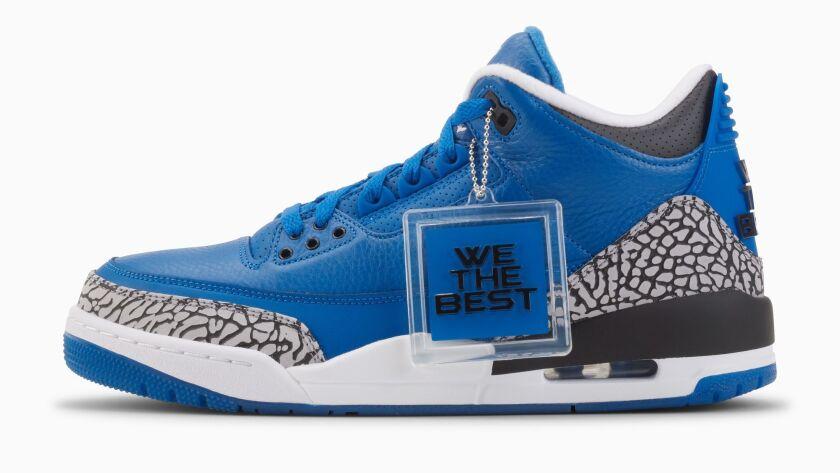 "DJ Khaled x Air Jordan 3 ""We The Best"""