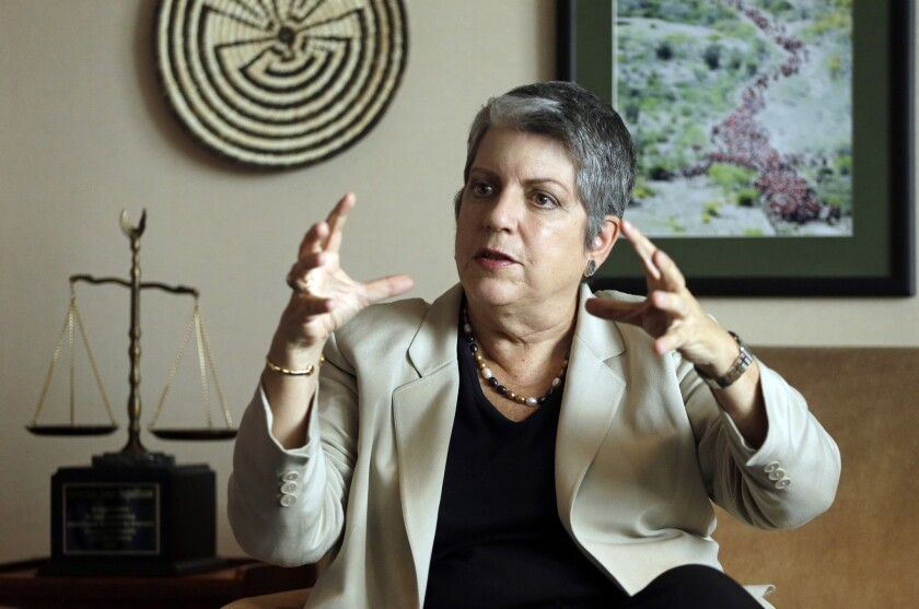 A day after UC President Janet Napolitano announced the raise of minimum wages, the university's governing board awarded salary increases to executives.