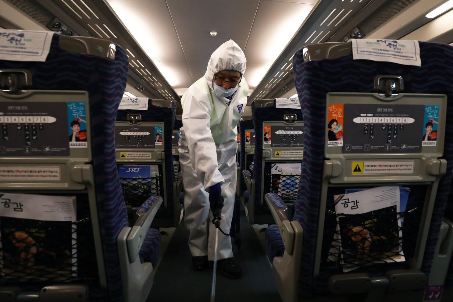 Researchers Developing Coronavirus Detection System to Screen Travelers