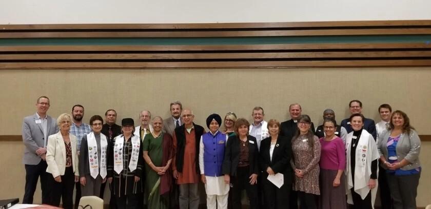 Poway Interfaith Team aka POINT