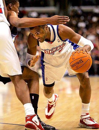 Clippers Cuttino Mobley