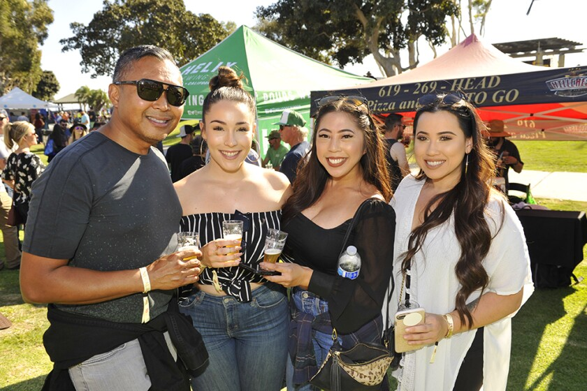 San Diego Beer Week Guild Fest