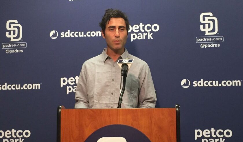 Padres General Manager A.J. Preller and his staff have been preparing for months to make a big impact during the 2016-17 international signing period.