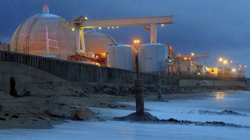 Battles over San Onofre nuclear plant costs, payment gaining steam