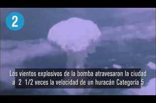 Lo que debe saber sobre el bombardeo atómico de Nagasaki