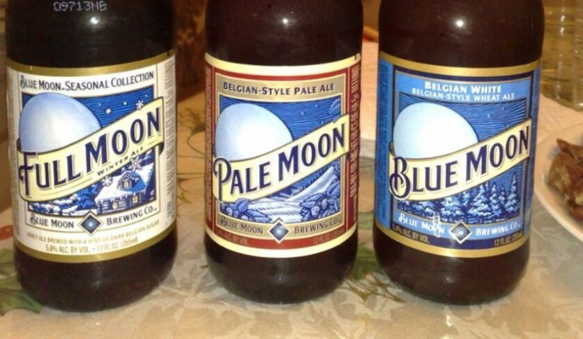 Blue Moon is the subject of a new lawsuit.