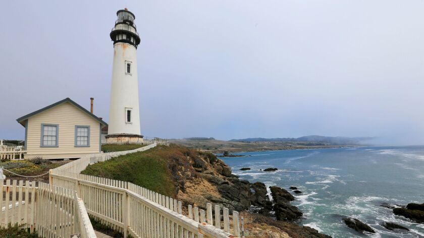 No one has ever sufficiently explained our love of lighthouses. But Longfellow gave it a nice try.