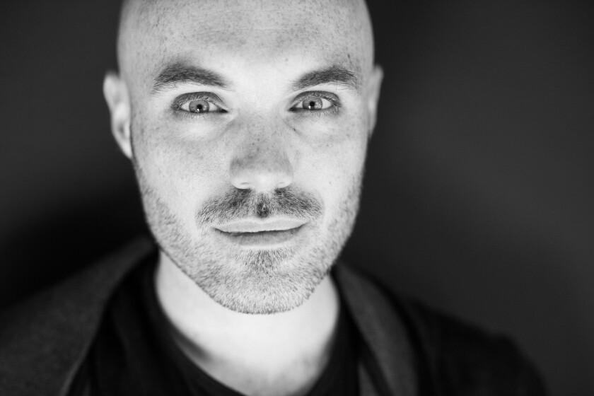 David Lowery Portraits - 14th Zurich Film Festival