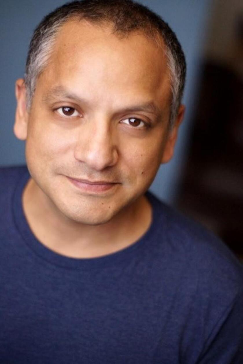Jesse J. Perez, is not only an actor with impressive credits, he's also a director, choreographer and former Juilliard professor who's just been appointed the new director of University of San Diego's MFA in Acting Program, a joint effort between USD and The Old Globe Theatre.