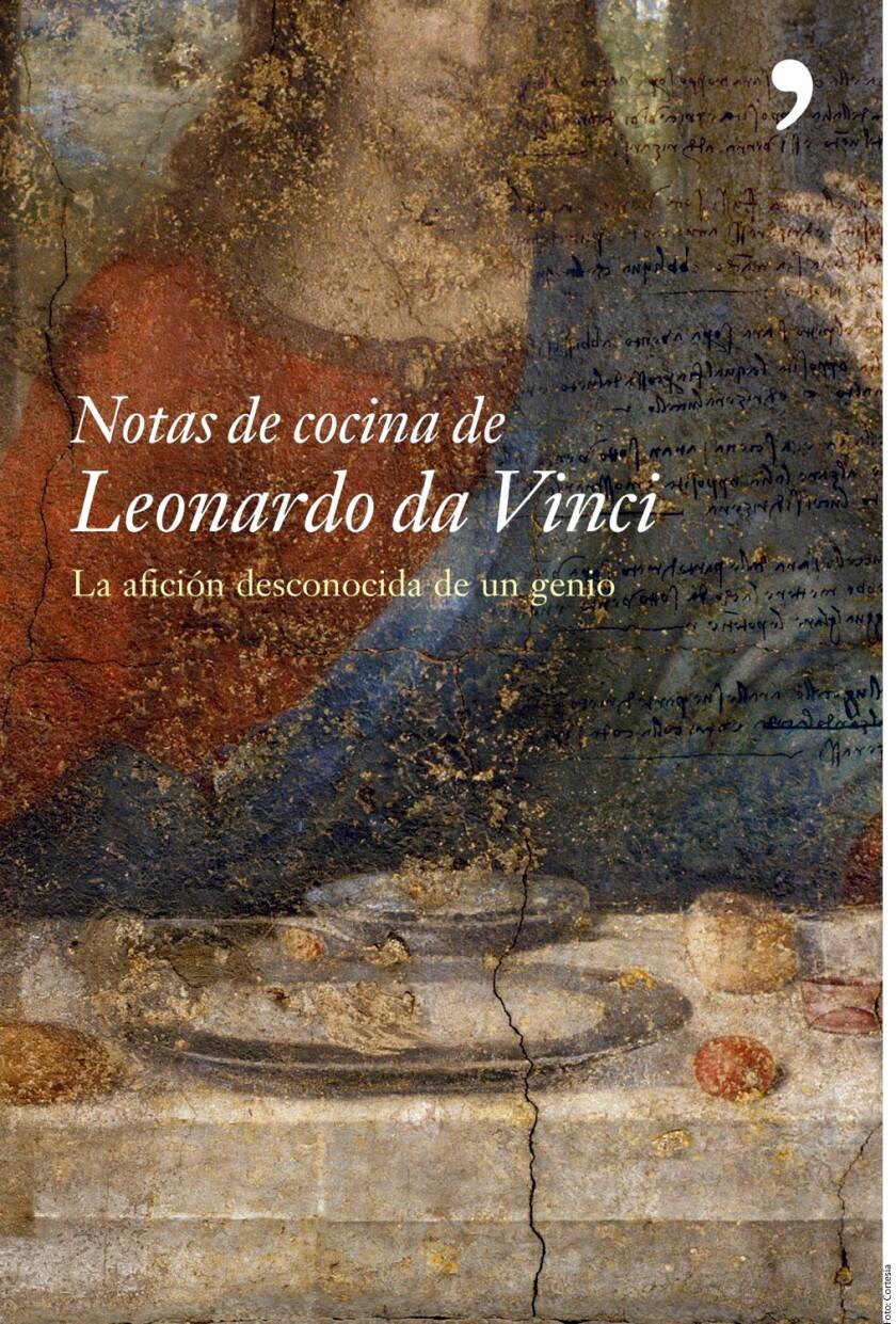 """Una tomada de pelo épica en la literatura de la alimentación es el """"Codex Romanoff. Notas de Cocina de Leonardo Da Vinci"""". El texto se presentó a la prensa inglesa el 1 de abril de 1987, en el marco del April Fools' Day, Poisson d'avril o Pesce d'aprile que, en algunos lugares del mundo, es una fecha asociada a las bromas."""