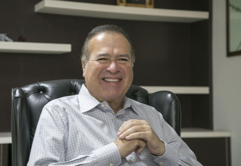 TJ Mayor Arturo Gonzalez Cruz