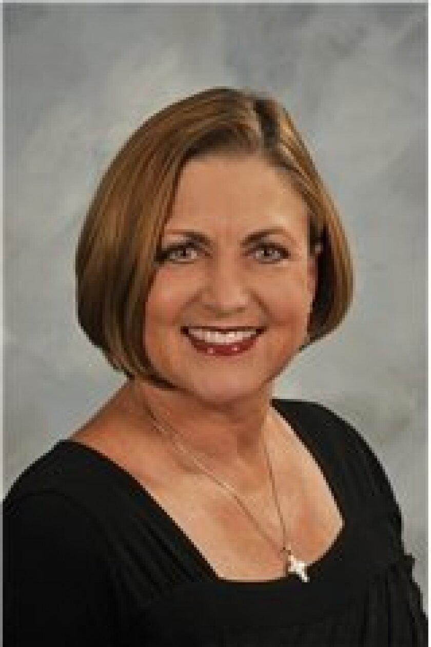Madeleine Gere