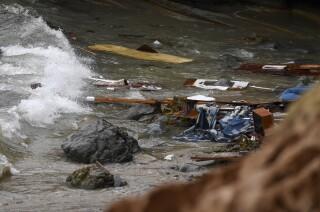 Los sobrevivientes del naufragio en California son en su mayoría mexicanos  - San Diego Union-Tribune en Español