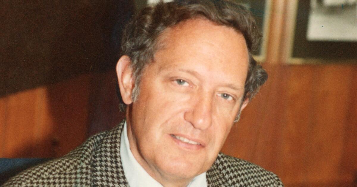 Thomas Day, former SDSU president, dies at 89