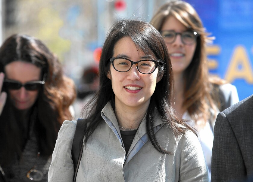 When Reddit's interim chief executive Ellen Pao fired a manager considered popular with Reddit's volunteer moderators, she faced an uprising.