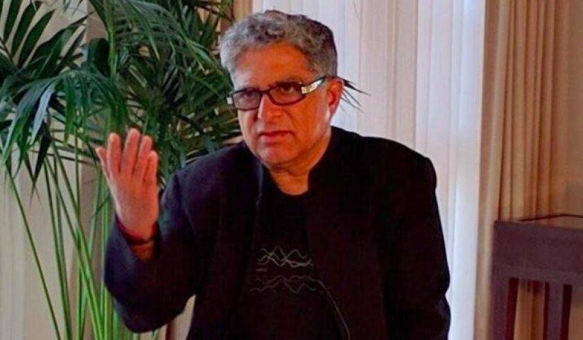 Dr. Deepak Chopra