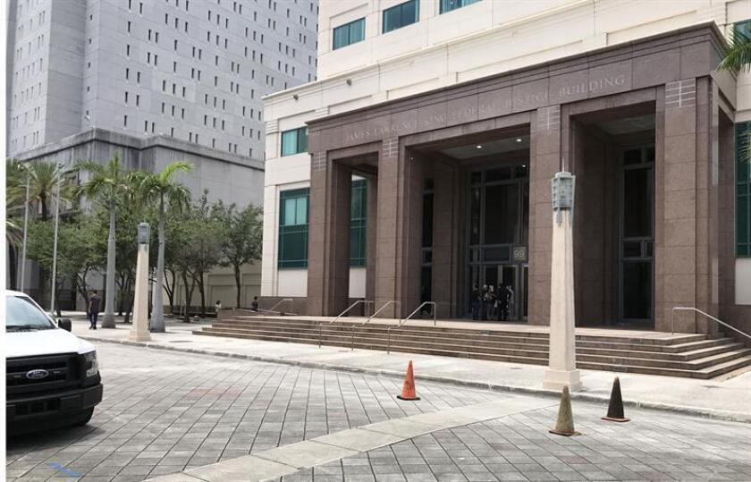 Una mujer condenada a la pena capital dos veces por la muerte de su hijo ocurrida en 1990 en Miami Beach enfrenta a partir de hoy un tercer juicio después de que ambos fallos fueran revocados por la Corte Suprema estatal. EFE/ARCHIVO