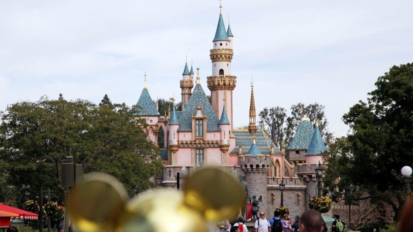 Two cooling towers at Disneyland were shut down when they were found to be linked to a Legionnaires' disease outbreak.