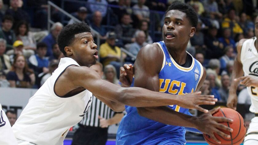 Aaron Holiday, Darius McNeill