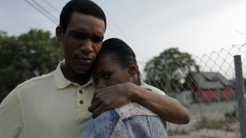 'Southside With You'