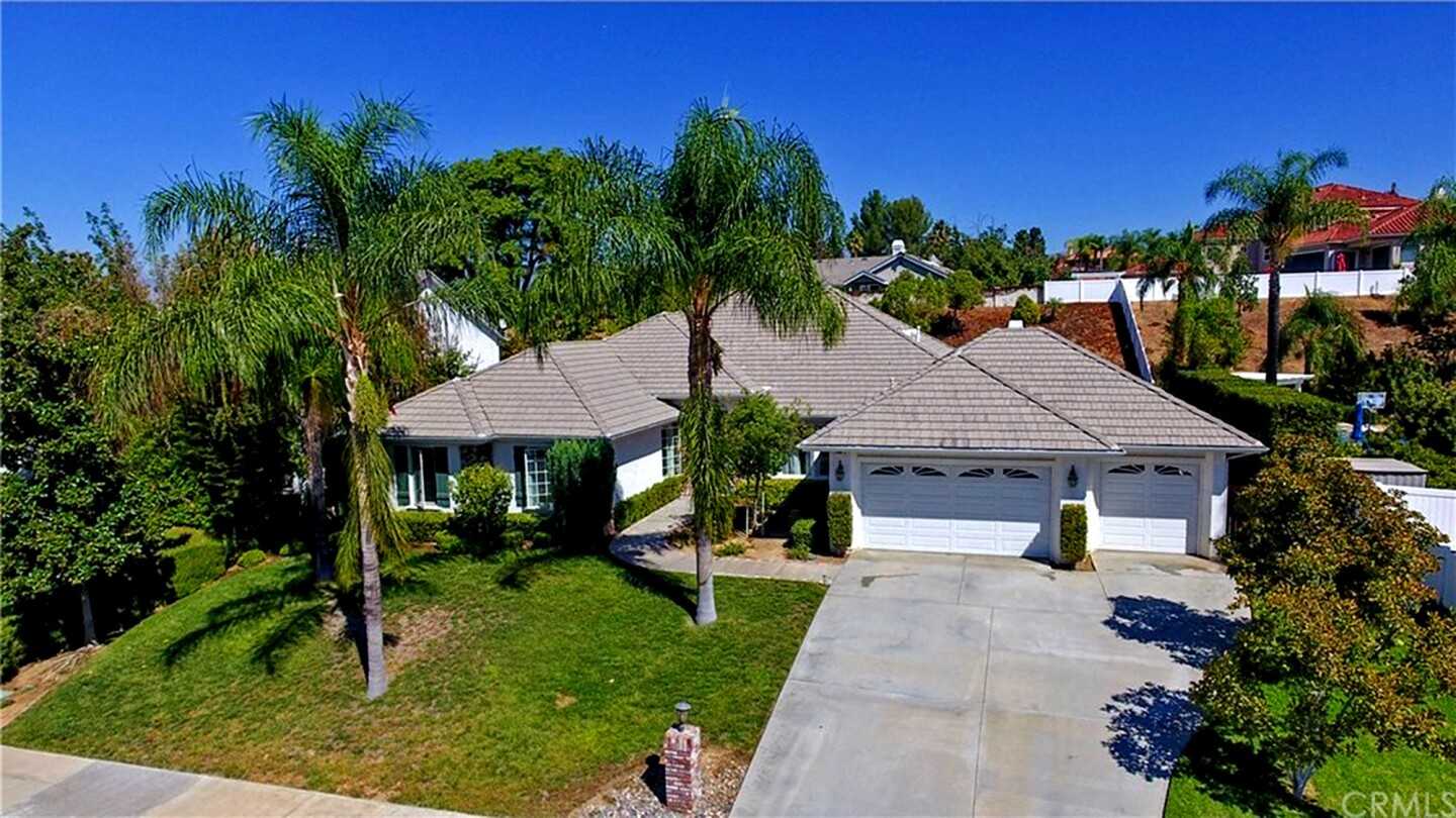 Hot Property   What $750,000 buys right now in three San Bernardino County communities