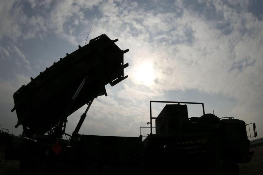 EEUU aprueba vender escudo antimisil a Polonia por 10.500 millones de dólares
