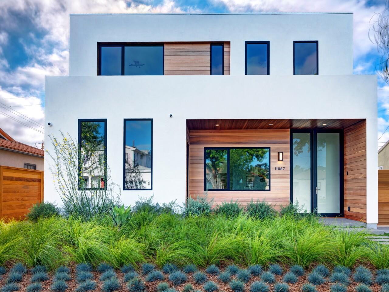 Culver City new build