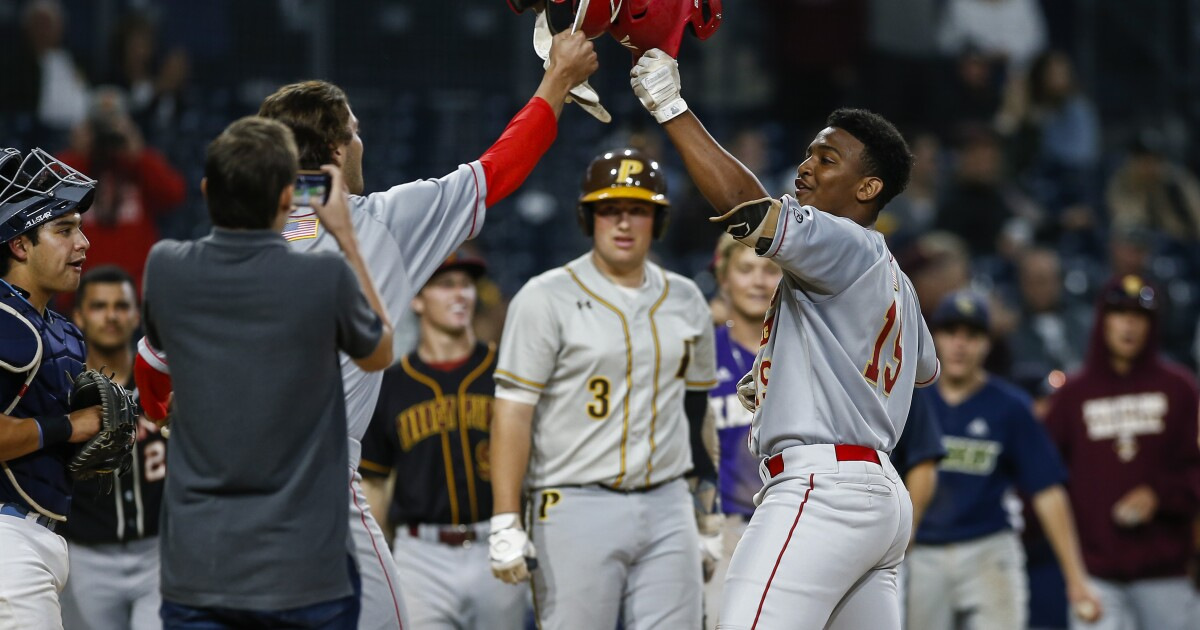 High School Baseball All-Star Game back at Petco