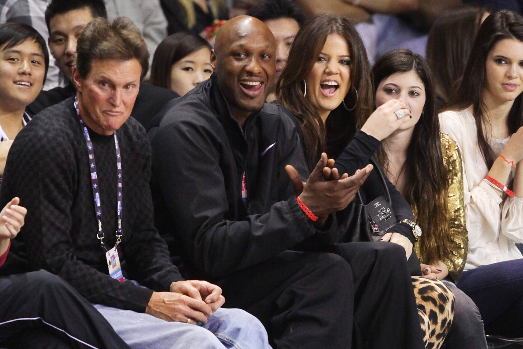 Lamar Odom took cocaine and 10 doses of a Viagra-like medication