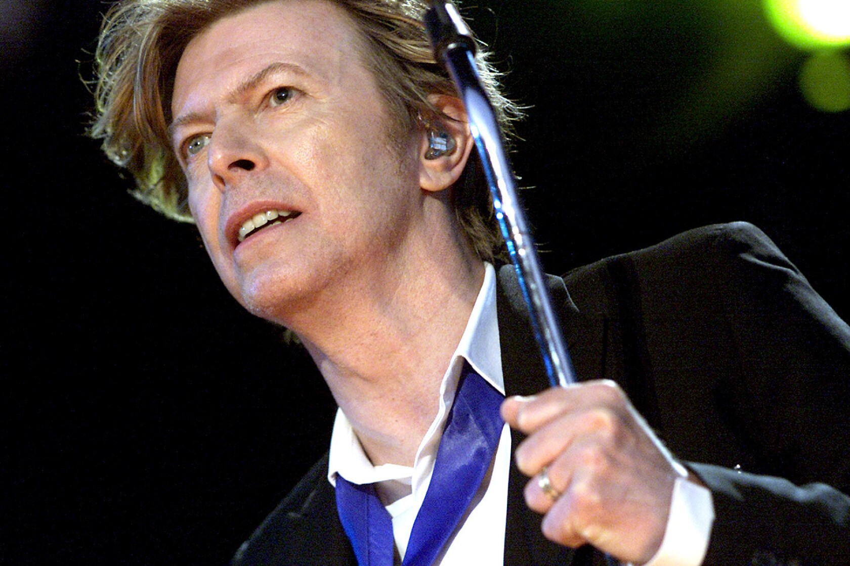 Beatles Step Aside For David Bowie On Weekend Radio Show Los Angeles Times