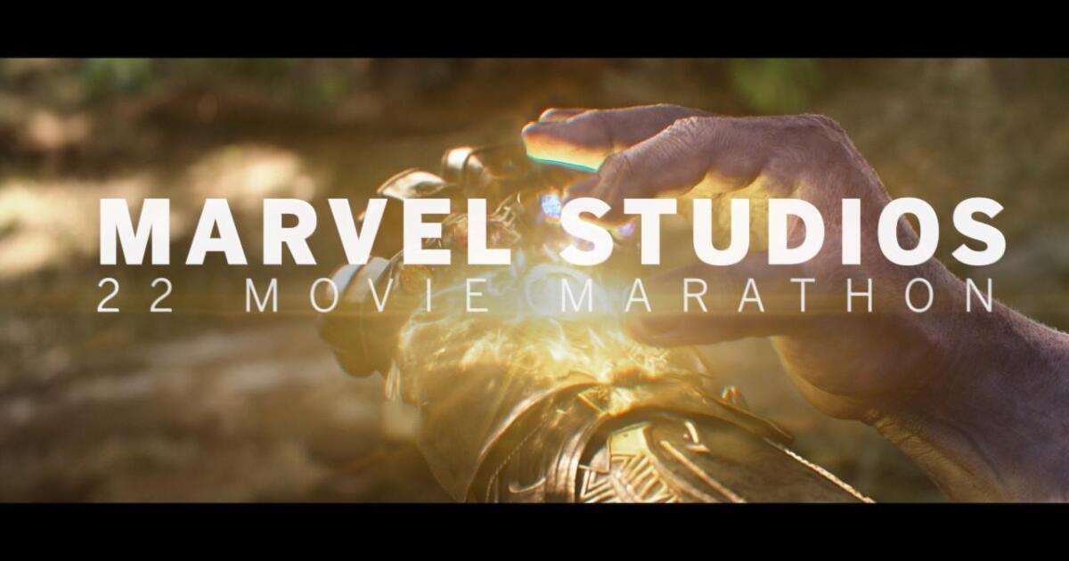 Avengers: Endgame': Our reporter braved the 65-hour Marvel