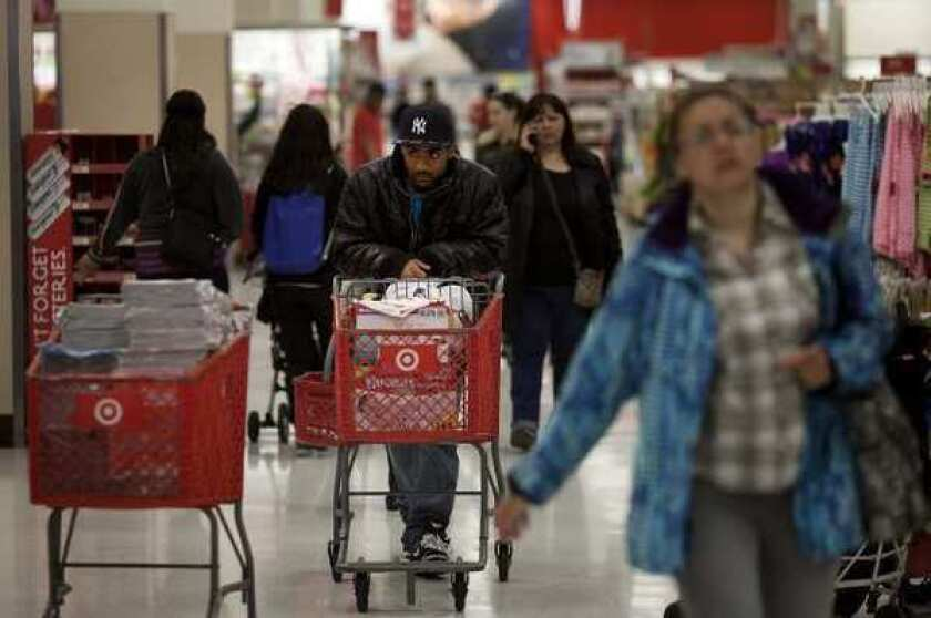 Personal incomes rise as Americans save more and spend slowly