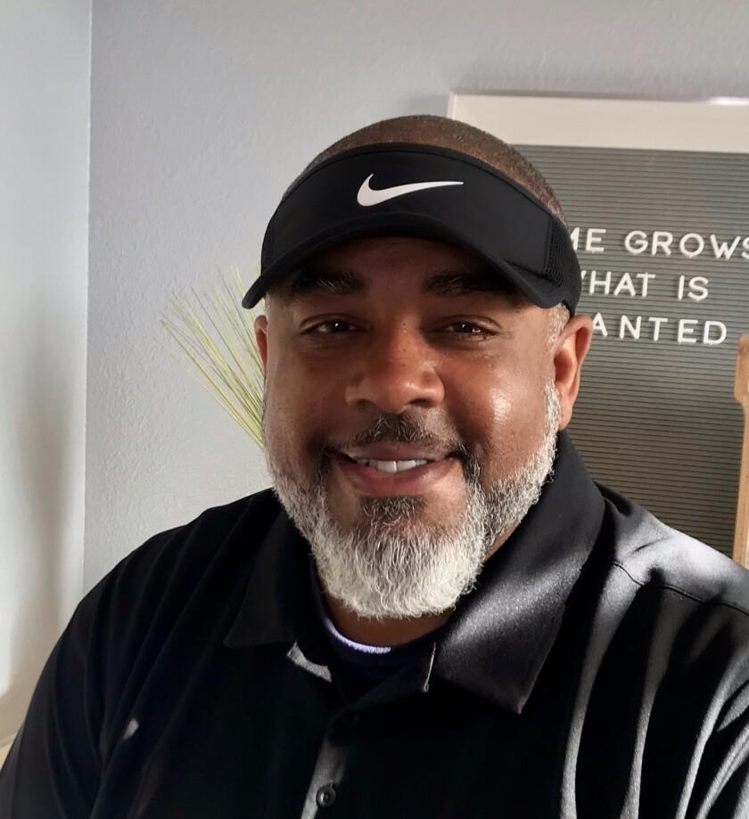 Curtis Mays, Mar Vista high school football coach
