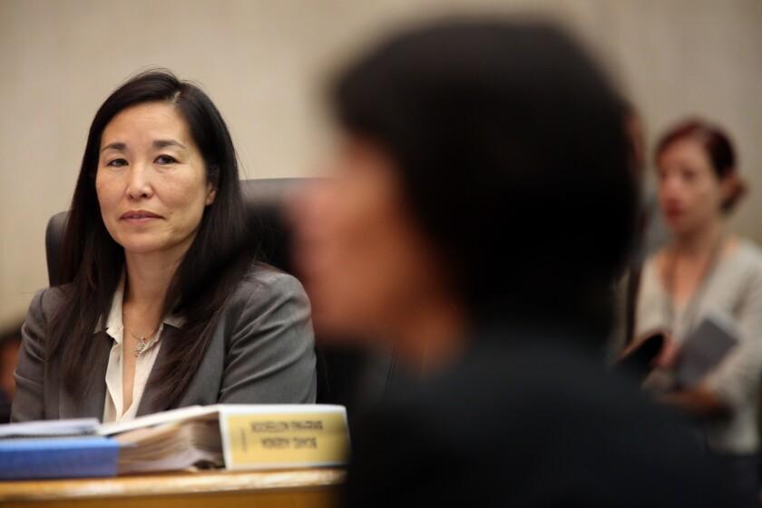 L.A. County debt report