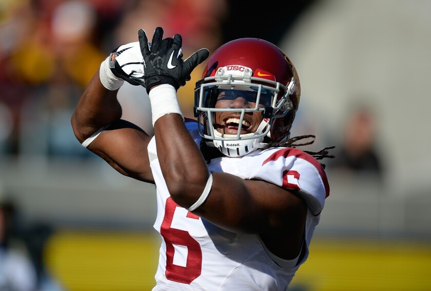 Ed Orgeron's Trojans aiming for a new deal against Stanford