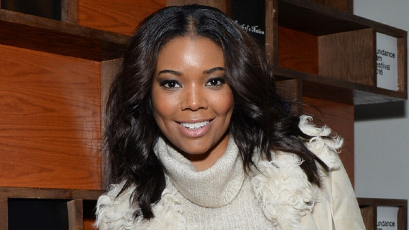 Gabrielle Union throws shade on Stacey Dash over race-related comments