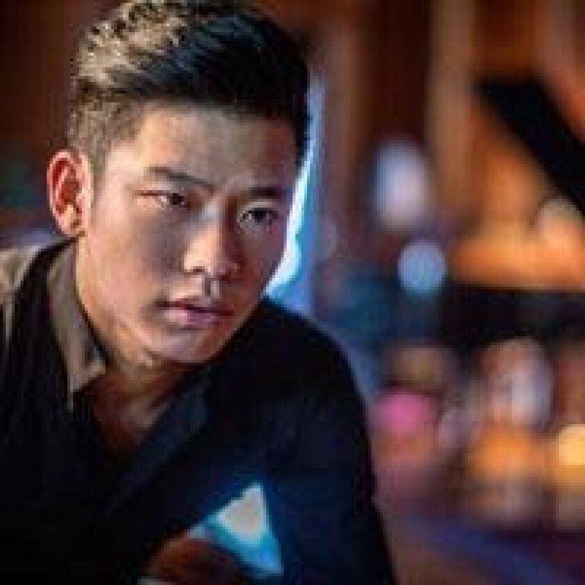 2012 Young Concert Artist winner Ji